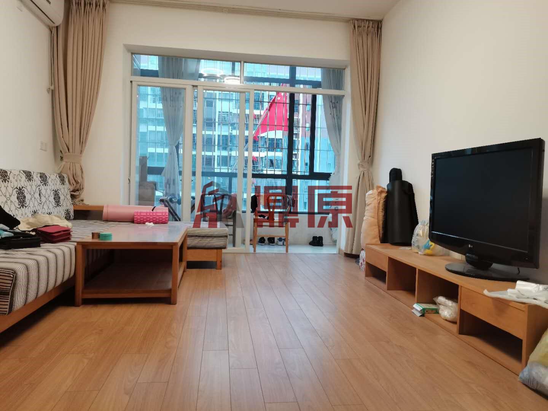 夏商大学康城三期室2厅2卫2阳台