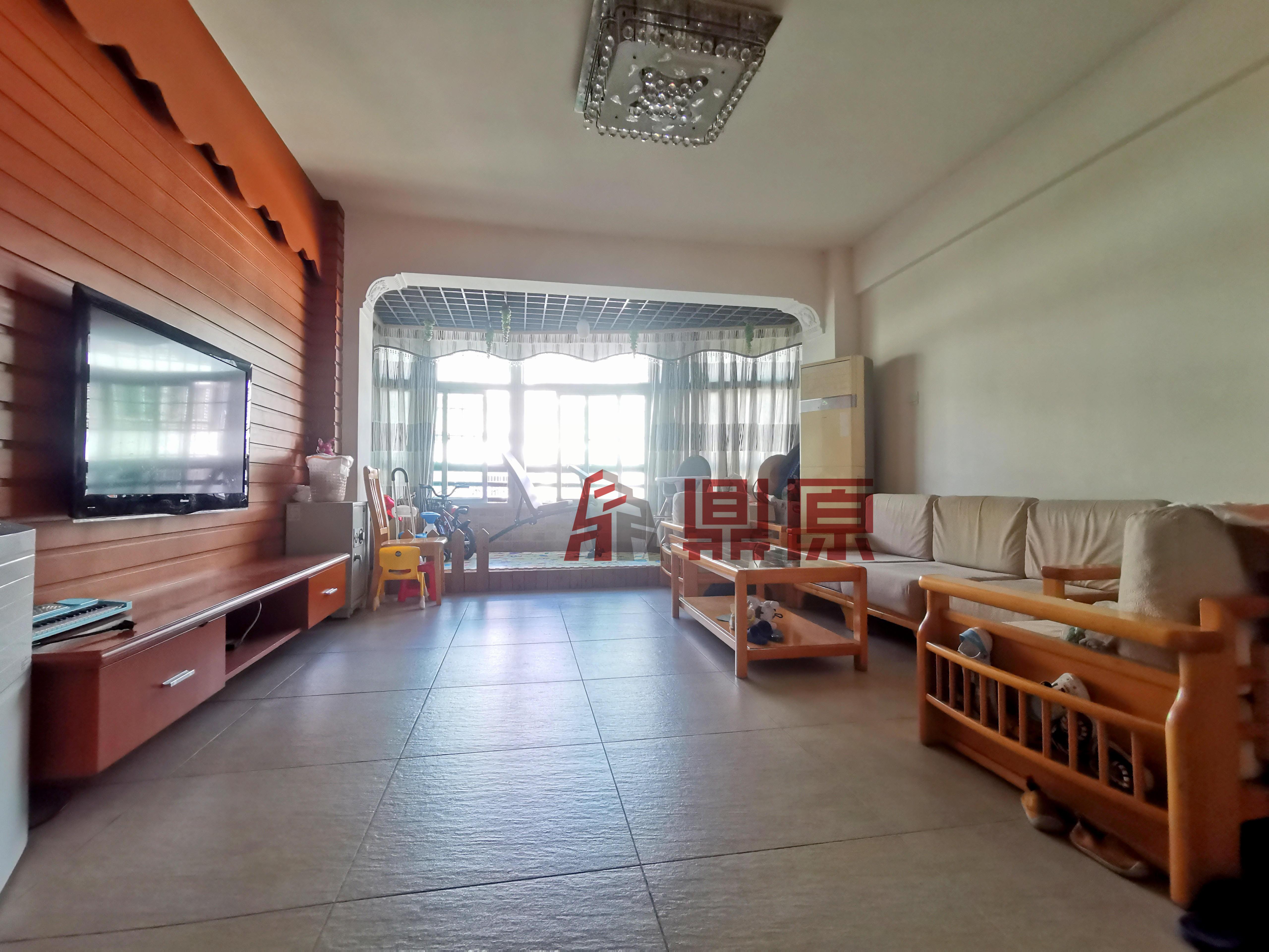 建昌99度城 室2厅1卫1阳台