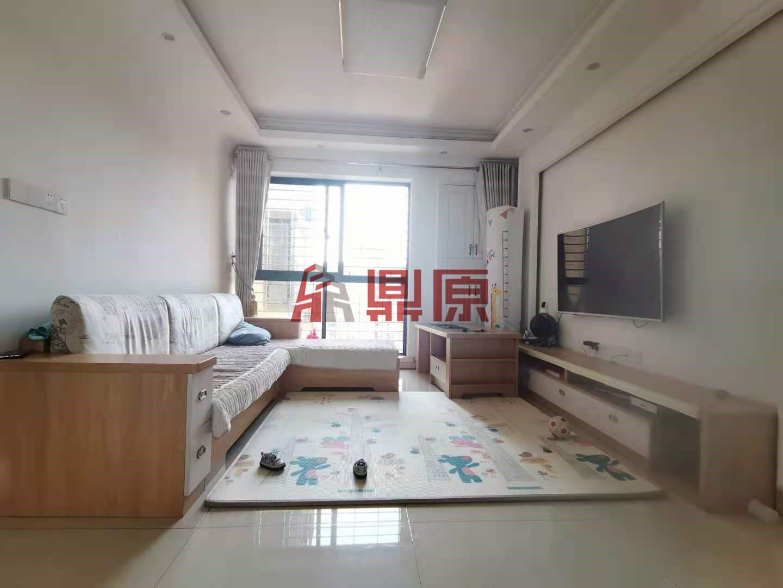 夏商新纪元(二期)室2厅1卫1阳台